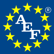 Logo Auto-École Française (AEF)